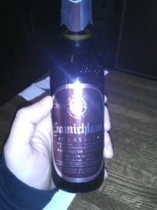 samichlaus bier