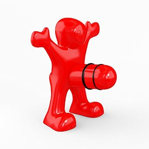 Willy the Wine Lover Wine Bottle Stopper